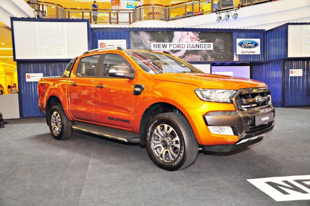 Ford Ranger Wildtrak 3.2 - 02