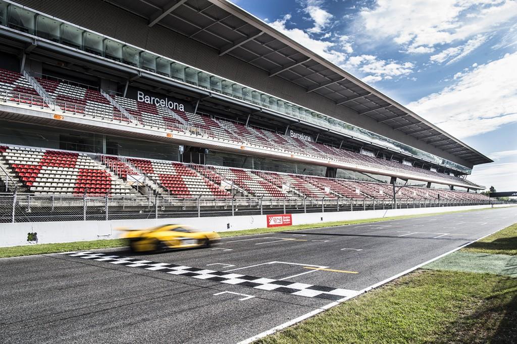 McLaren P1 GTR_Barcelona_02