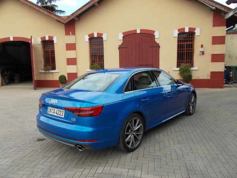 Audi A4 - 04