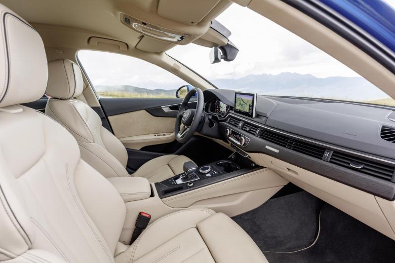 Audi A4 - 11