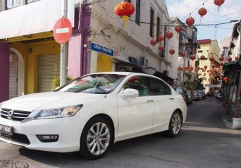 Honda Accord 2.4 - 12