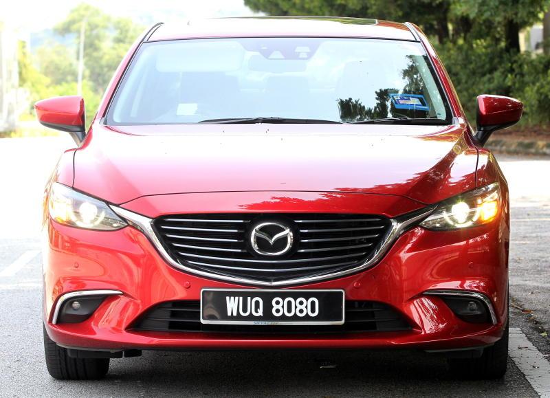 Mazda6 facelift - 04