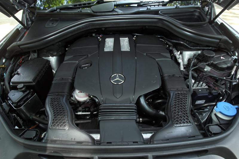 Mercedes-Benz GLE 400 - 08
