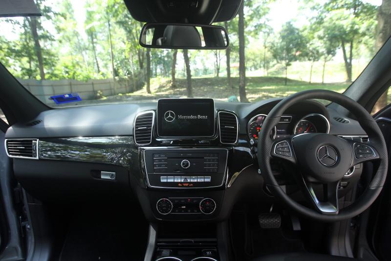Mercedes-Benz GLE 400 - 18