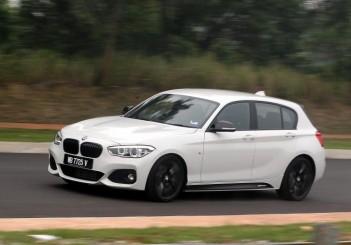 BMW 120i M Sport - 01