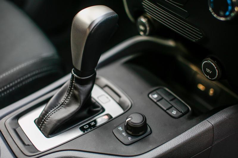 Ford Ranger 2.2 XLT - 09