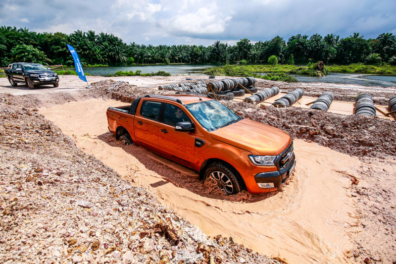 Ford Ranger 3.2 Wildtrak - 04