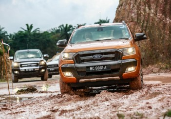 Ford Ranger 3.2 Wildtrak - 05