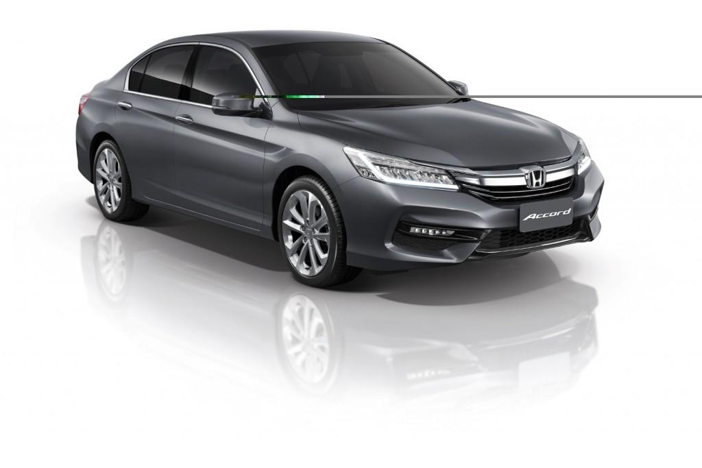 Honda Accord - 03