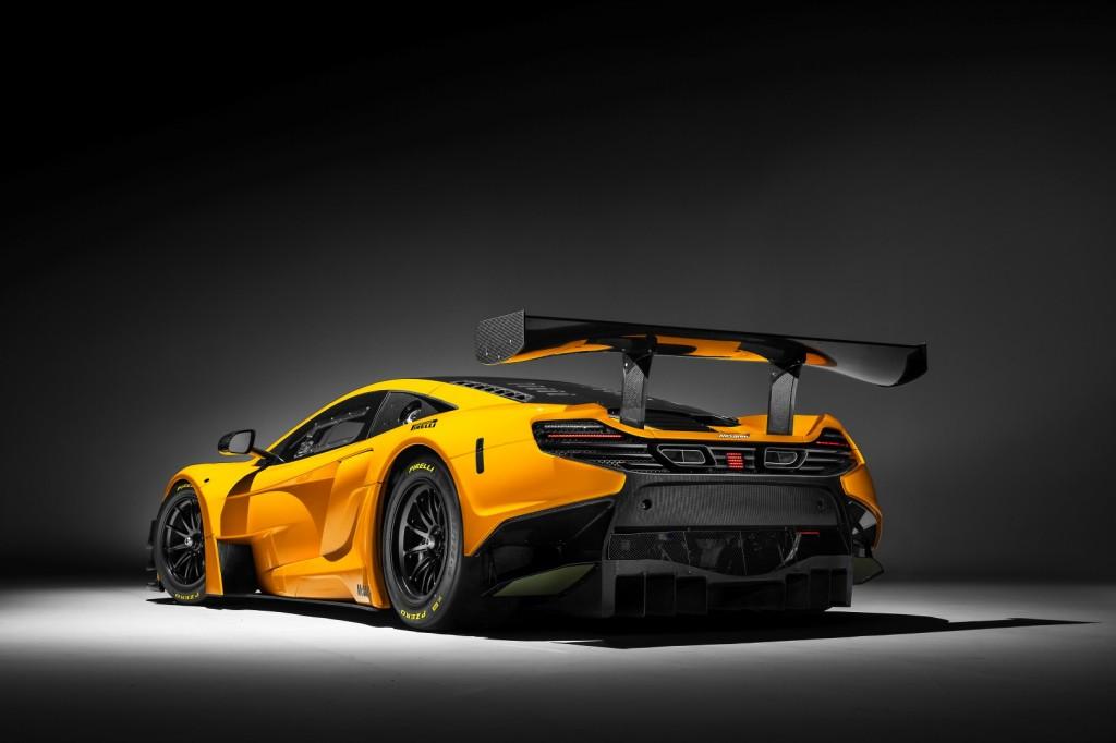McLaren 650S GT3 - 03