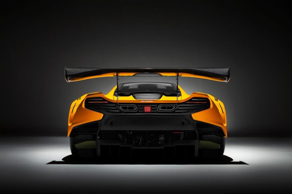 McLaren 650S GT3 - 04