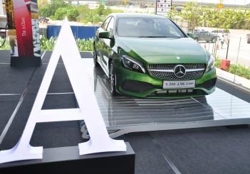Mercedes-Benz A 200 AMG Line - 04