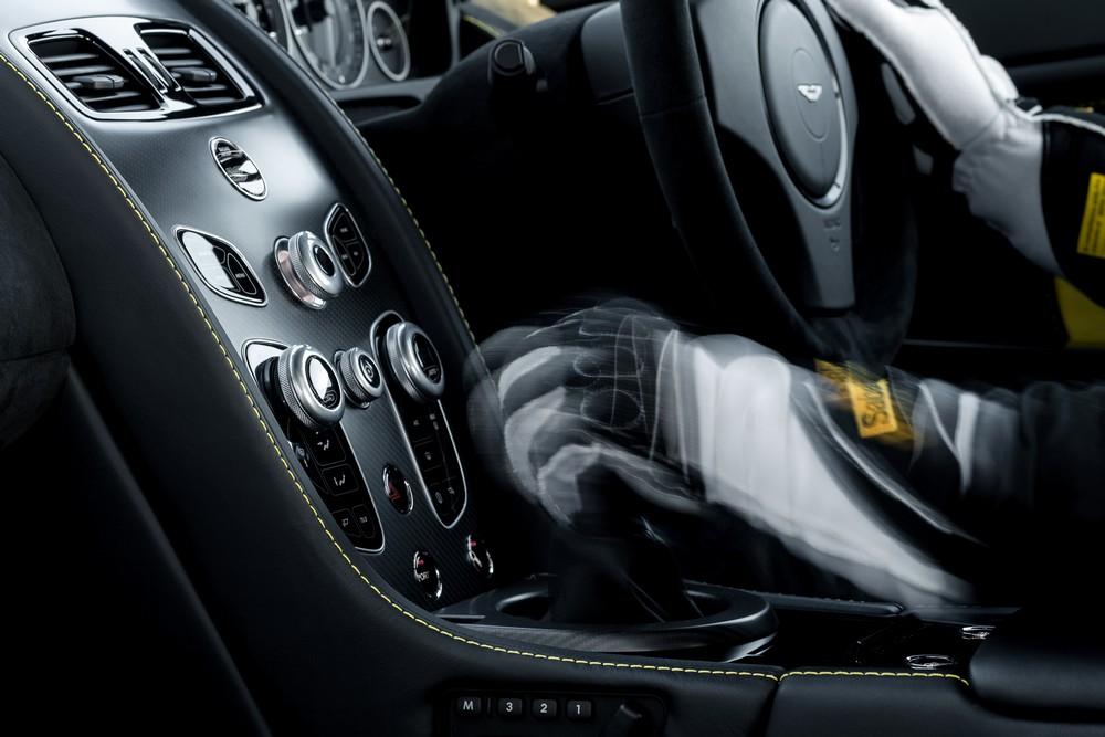 Fancy A 7 Speed Manual Aston Martin V12 Vantage S Carsifu