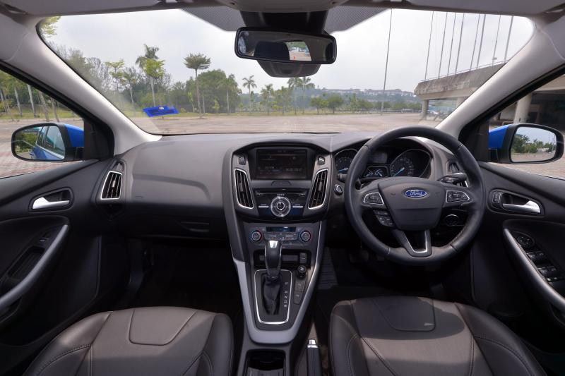 Ford Focus Sport+ - 18