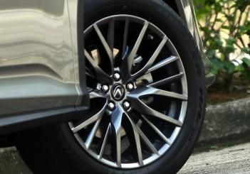 Lexus RX 200t F SPORT - 07