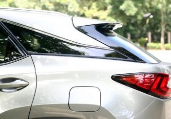 Lexus RX 200t F SPORT - 10