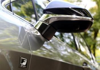 Lexus RX 200t F SPORT - 12
