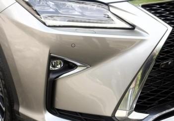 Lexus RX 200t F SPORT - 15