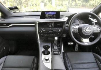 Lexus RX 200t F SPORT - 29