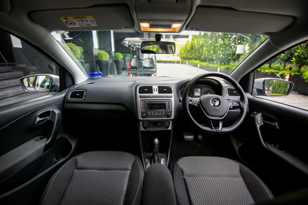 Volkswagen Vento TSI Highline - a rewarding driver's car | CarSifu