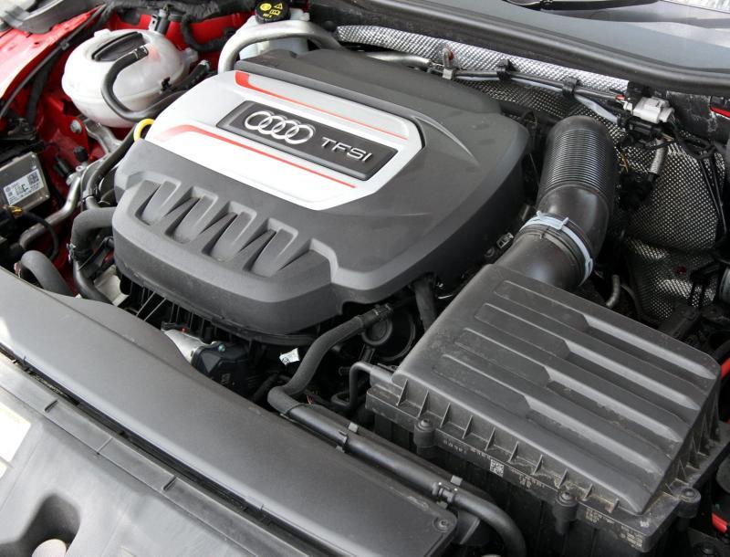 Euro Shoot Out - 20 Audi TTS