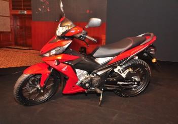 Honda RS150R rides in from RM8,214   CarSifu