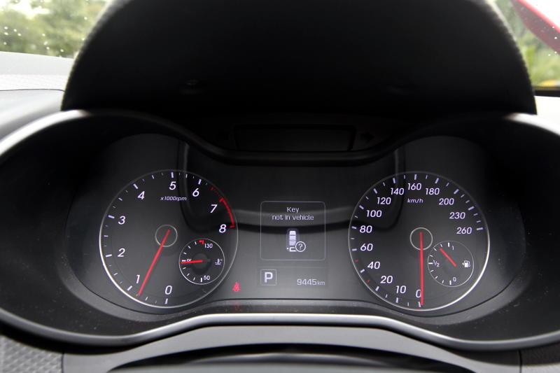 Hyundai Veloster Turbo - 21
