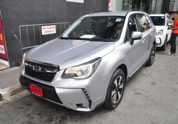 Subaru 2.0i-P - 12