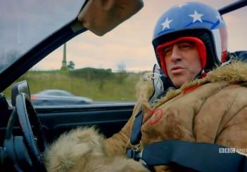 'Top Gear' with Matt LeBlanc