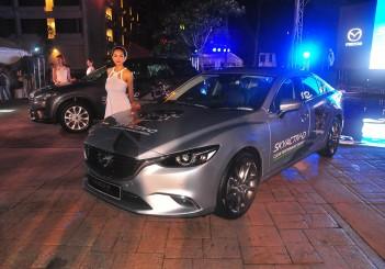 Mazda6 2.2 SkyActiv-D - 01