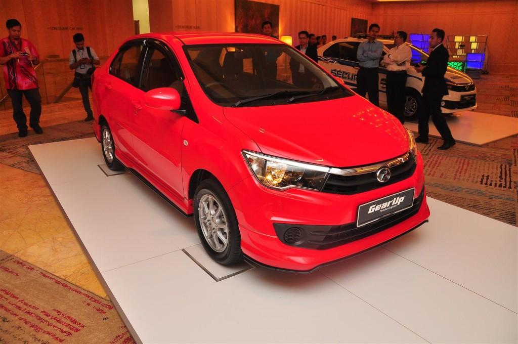 ADVERTORIAL: Perodua Bezza making a big difference  CarSifu