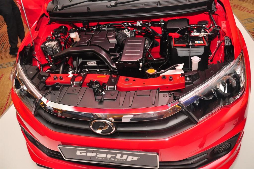 Perodua Myvi Tank Capacity - Terengganu z