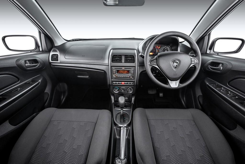 CarSifu tells you how the new Proton Saga drives   CarSifu