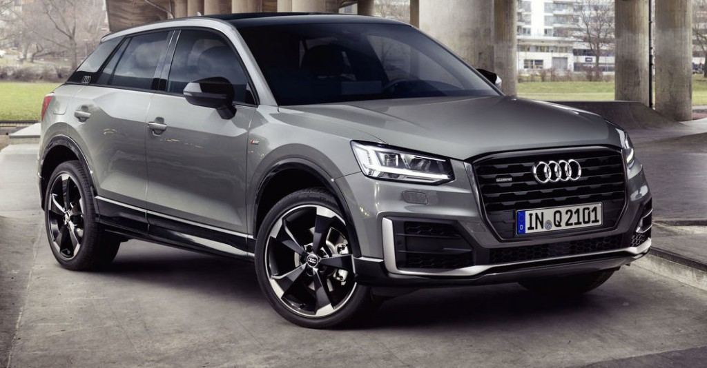 Audi Suv Models >> What Audi Models Are Coming To Malaysia In 2017 Videos