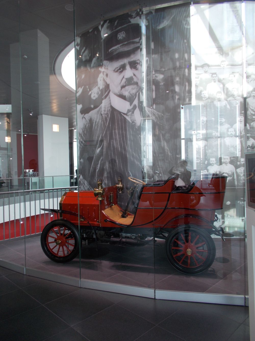 AudiMuseum-AugustHorch1
