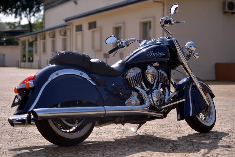 Indian Chief Classic - 04