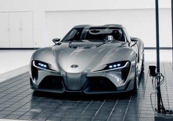 Toyota FT-1 concept - 05