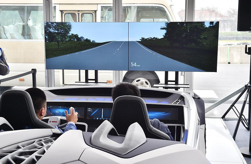 02_2020 concept car which feature future HMI
