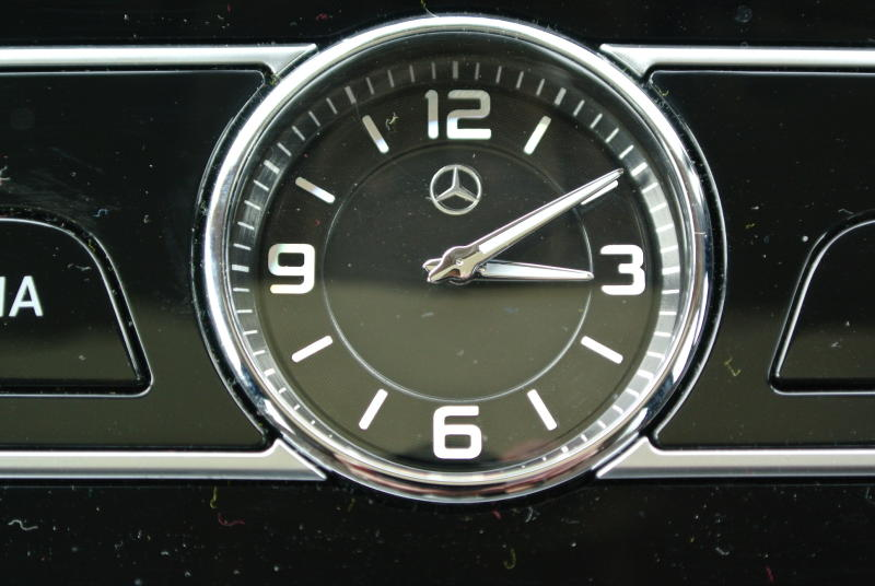 Mercedes-Benz E 250 Avantgarde - 32