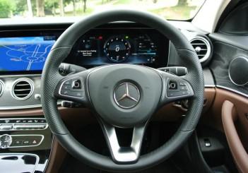 Mercedes-Benz turns out more polished E-Class | CarSifu