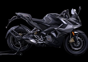 Modenas launches V15 cafe racer, naked NS200 and sporty