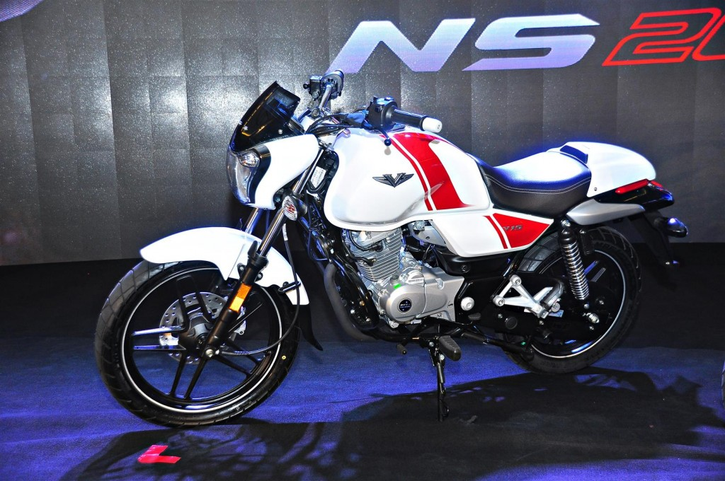 Modenas V15 - 01
