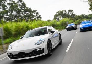 Porsche Panamera - 04
