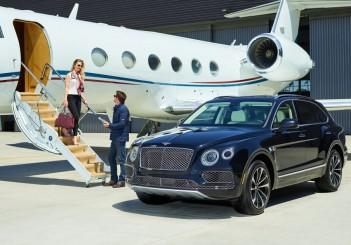 Bentley on demand 1