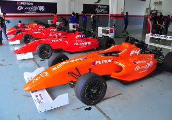 Formula 4 (SEA) - 35