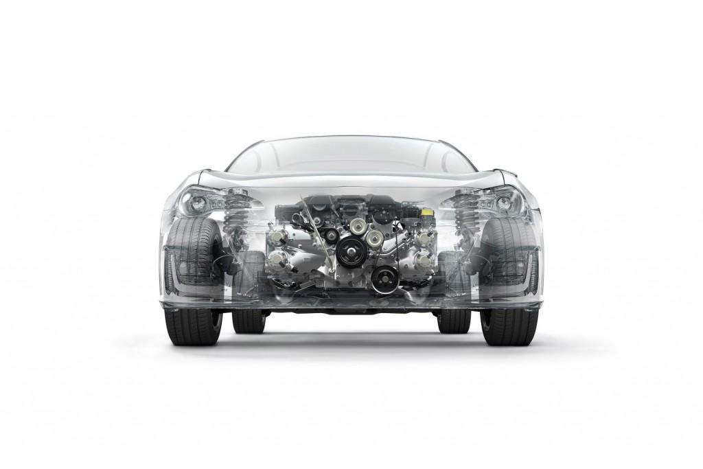 Subaru BRZ (2017) - 08