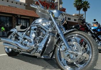 Carsifu Harley-Davidson