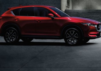 CX-5-Dynamic Side-Night