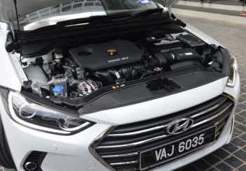 2017 upgraded Hyundai Elantra: turbocharged joy   CarSifu
