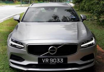 Carsifu 2017 Volvo V90 T5 estate  (9)